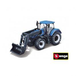 Bburago Bburago Farm Tractor 16 cm, 2 druhy