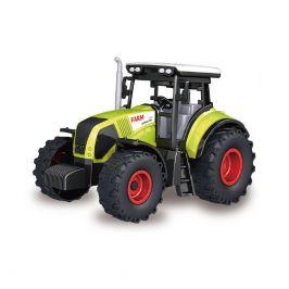 Wiky Vehicles Traktor s efekty 15 cm