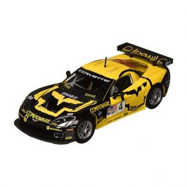 Bburago Bburago 1:24 Race Chevrolet Corvette C6R