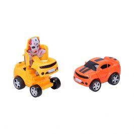 Wiky Vehicles Autorobot 11 cm