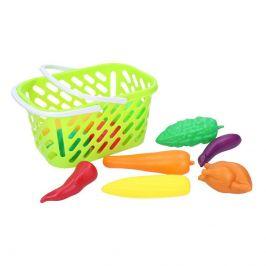 Wiky Wiky Potraviny v košíku set