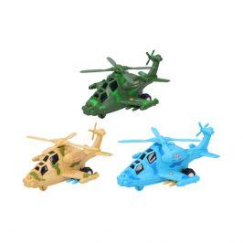 Wiky Vehicles Vrtulník 19 cm