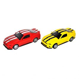Wiky Vehicles Auto 23 cm, 2 druhy