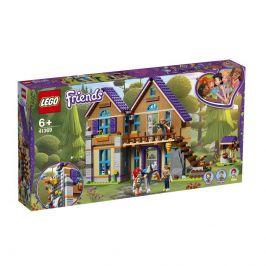 Lego Friends LEGO Friends 41369 Mia a její dům