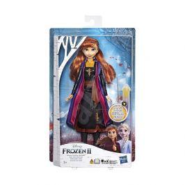 Hasbro Hasbro Frozen 2 Svítící Anna