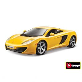 Bburago Bburago 1:24 MCLaren MP4-12C Metalic Yellow