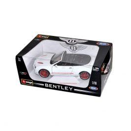 Bburago Bburago Bentley Continental 1:18