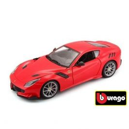 Bburago Bburago 1:24 Ferrari F12TDF červená 18-26021