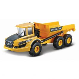 Bburago Bburago 1:50 Volvo A25G Dumper - 32085 18-32085
