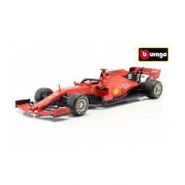 Bburago 1:18 Ferrari F1 2019 18-16807
