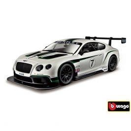 Bburago Bburago 1:24 Race Bentley Continental GT3