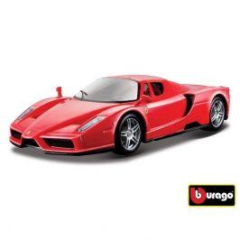 Bburago Bburago 1:24 Ferrari Enzo červená 18-26006