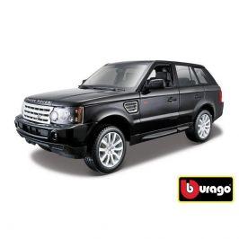 Bburago Bburago 1:18 Range Rover Sport černá 18-12069