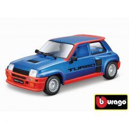 Bburago Bburago 1:24 Renault 5 Turbo modré 18-21088