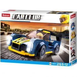 Sluban Sluban Car Club M38-B0673 Le Mans