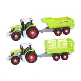 Wiky Vehicles Traktor s vlečkou šroubovací 45 cm