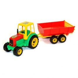 Wiky Vehicles Traktor Fox