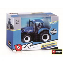 Bburago Bburago Farm Tractor