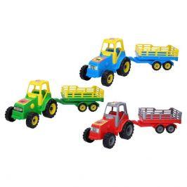 Wiky Vehicles Traktor Farmer
