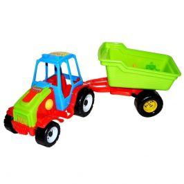Wiky Vehicles Traktor