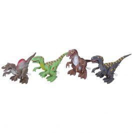 Wiky Wiky Dinosaurus na natažení se světelnými efekty 14 cm