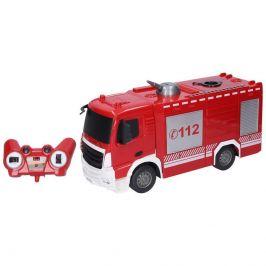 Wiky RC Wiky RC stříkací hasičský vůz 30 cm