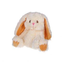 Wiky Wiky Hřejivý plyšák s vůní - králík 22 cm