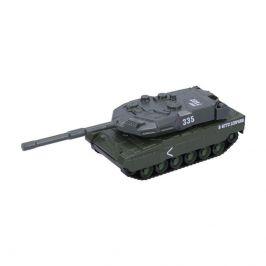 Wiky Vehicles Tank kovový 14,5 cm, 2 druhy