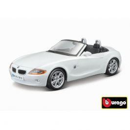 Bburago Bburago 1:24 BMW Z4 bílá 18-22002