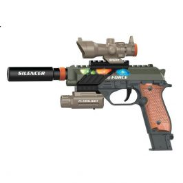 Wiky Wiky Pistole set 23 cm
