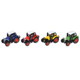 Wiky Vehicles Traktor 7 cm