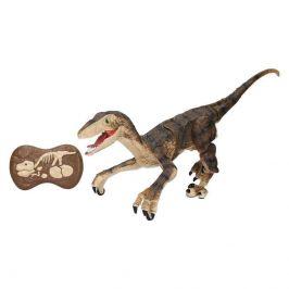 Wiky RC Wiky Raptor RC na dálkové ovládání hnědý 45 cm