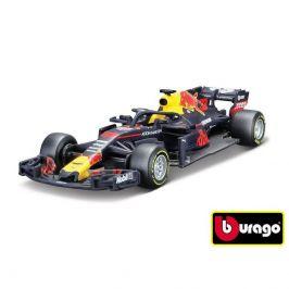 Bburago Bburago 1:43 Aston Martin Red Bull Racing TAG Heuer assort