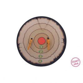 Wiky Wiky házecí sekery velké terč 66 cm W007683