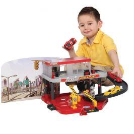 Bburago Bburago Ferrari Auto Service Centre [BB18-31231]