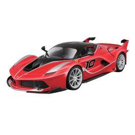 Bburago Bburago 1:18 Ferrari FXX K Červená
