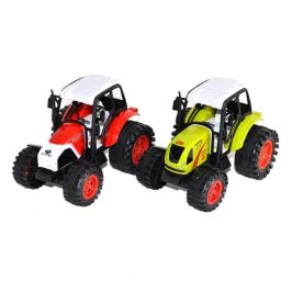 Wiky Vehicles Traktor 14 cm