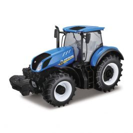 Bburago Bburago traktor New Holland