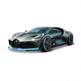 Bburago Bburago Bugatti Divo, 1:18 černá