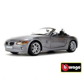 Bburago Bburago 1:24 BMW Z4 Metalic šedá 18-22002GY