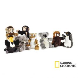 National Geographic National Geographic maňásci 26 cm