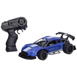Wiky RC Wiky Auto RC kovové 21 cm - modrá barva