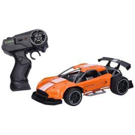 Wiky RC Wiky Auto RC kovové 21 cm - oranžová barva