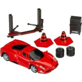 Bburago Bburago Ferrari Garage, zvuk a světla