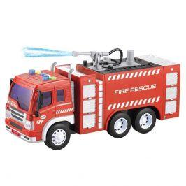 Wiky Vehicles Auto hasičské s vodním dělem 27 cm