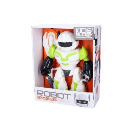 Wiky Wiky Robot s efekty 22 cm