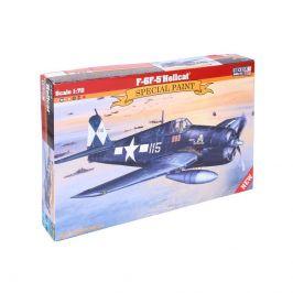 Mister Craft Model letadla F-6F-5 Hellcat 1:72
