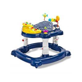 Dětské chodítko Toyz HipHop 3v1 modré
