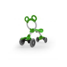 Dětské odrážedlo Milly Mally Orion Flash green