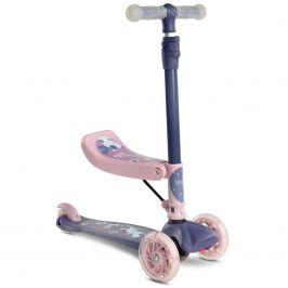 Dětská koloběžka Toyz Tixi pink